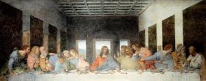 Exposicion del genial inventor renacentista Da Vinci en Madrid