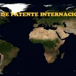 Tramitación de patente internacional vía PCT