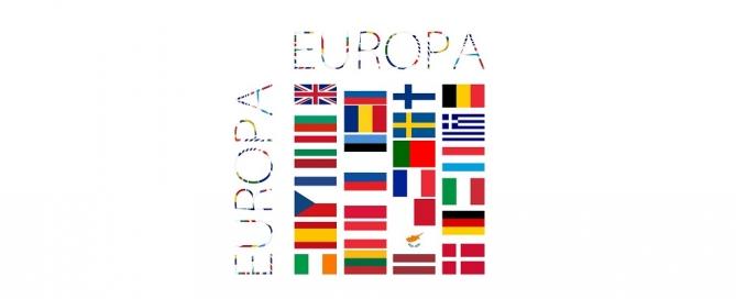 marca union europea