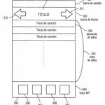 Las patentes de Apple Inc. concedidas en España. Parte 4