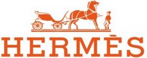 La firma de moda Hermes pierde su marca en chino