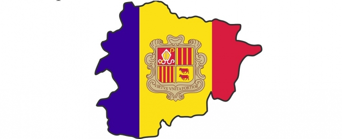 Propiedad Industrial en Andorra