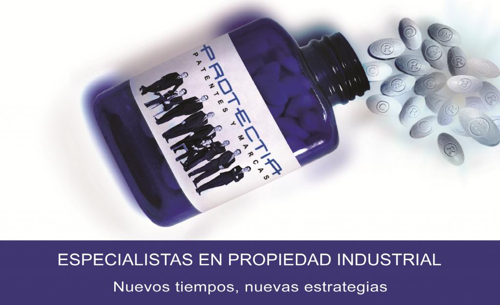Protectia agencia patentes y marcas