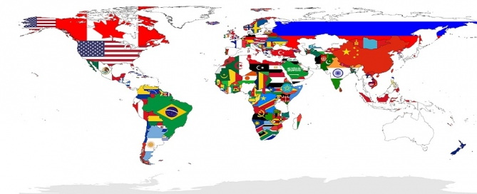 Estadisticas de marcas registradas: un reflejo de la actividad economica mundial