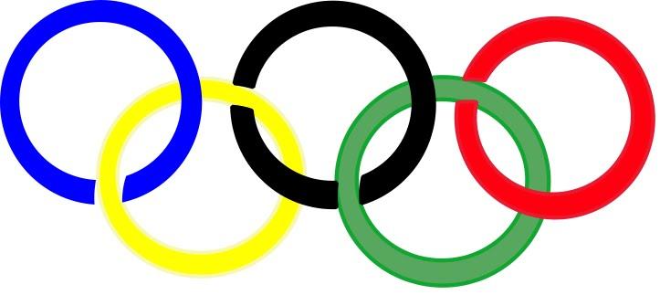 Juegos Olimpicos Y Derechos Marcarios