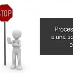 Proceso de oposición a una solicitud de marca en España