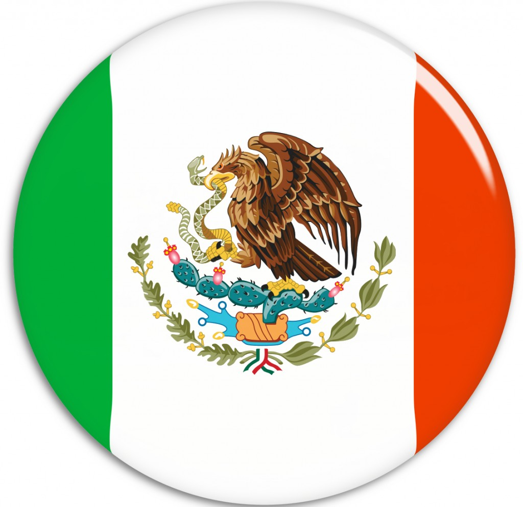 México en protocolo de Madrid