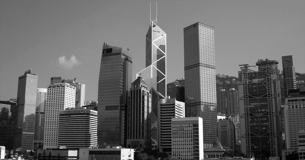 patente en hong kong