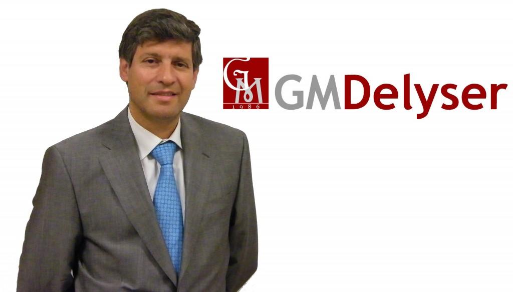 Jose Luis Gómez GMDelyser