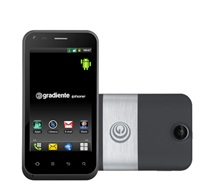 marca iphone Brasil - smartphone gradiente
