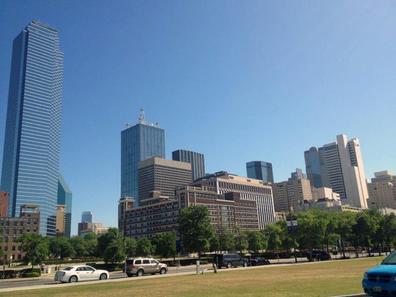 Dallas 2013