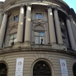 Bolsa de valores - Buenos Aires