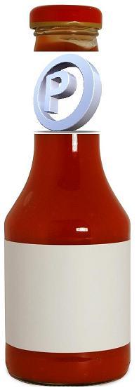 patentar salsa