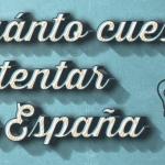 Cuánto cuesta patentar en España