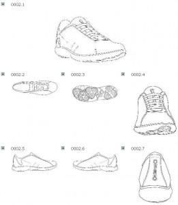 Patentes Geox