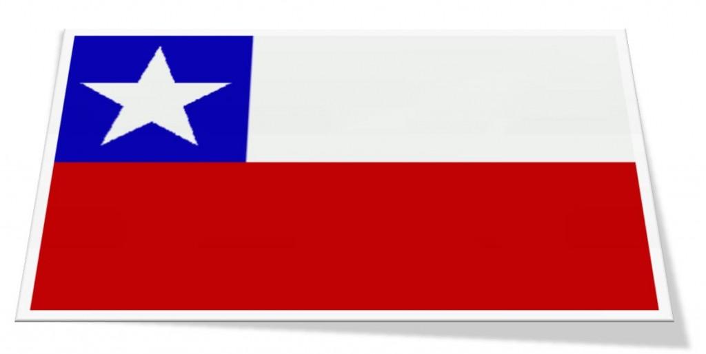 marcas de establecimiento en Chile - bandera