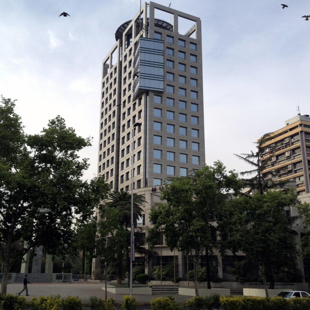 Derecho de Patentes en Chile