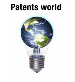 Patents world