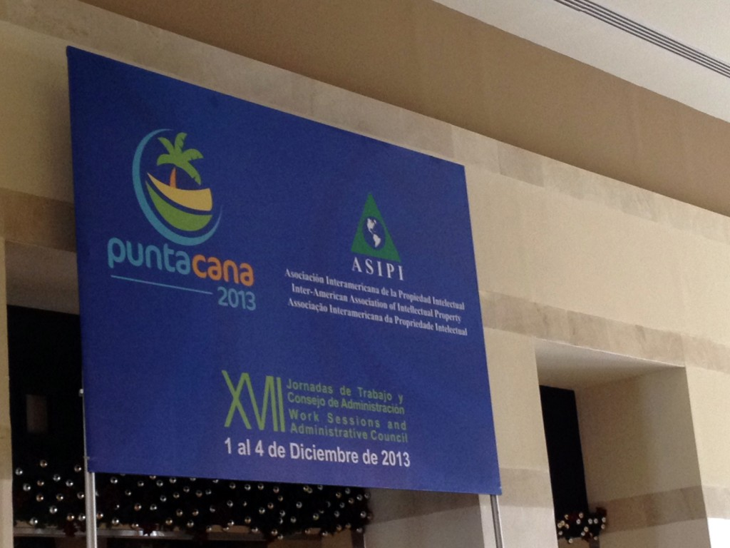 Asipi 2013 Punta Cana