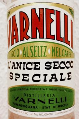 registered trademark Varnelli