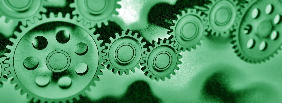 patentes verdes