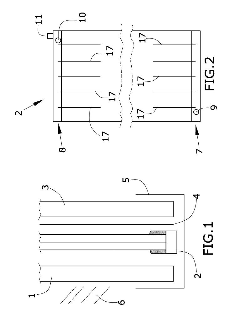 patentes energía fotovoltaica