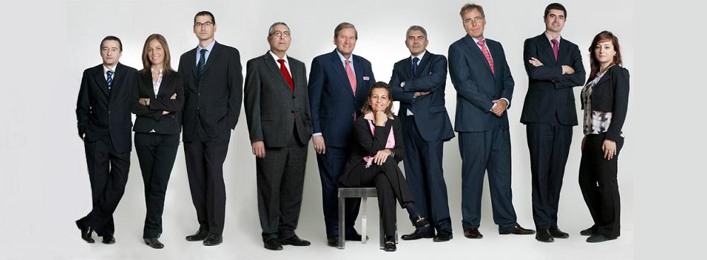 Protectia team