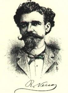 Ramon Verea