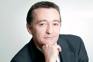 José Luis Ramos Martínez