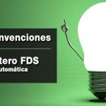 Promoción de invenciones: Armario Zapatero FDS