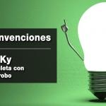 Promoción de Invenciones: CasKosKy