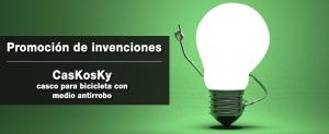 promocion de invenciones caskosky