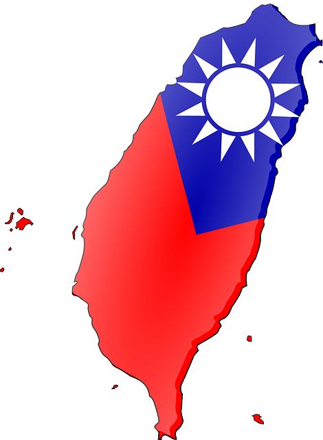 cuánto cuesta registrar una marca en Taiwan