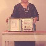 Mujeres inventoras: Ángela Ruiz Robles, precursora del libro electrónico