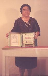 Ángela Ruiz Robles