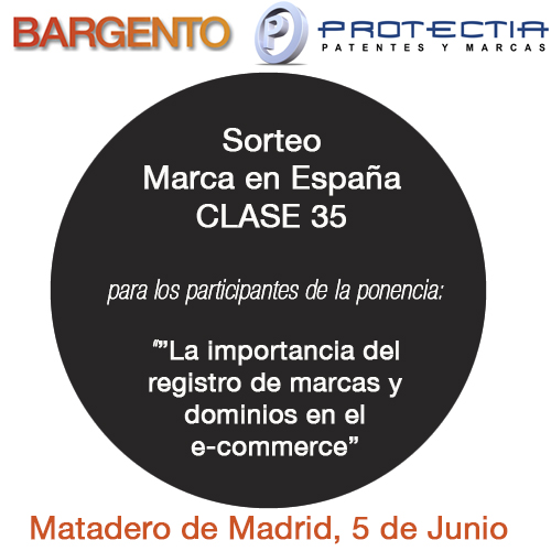 Protcetia en Bargento