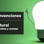 Promoción de invenciones: loción natural para la preparación de aceites y cremas