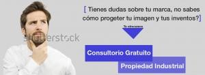 consultorio gratuito propiedad industrial