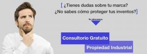 consultorio propiedad industrial