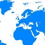 Países no adscritos al convenio de cooperación de patentes (PCT)