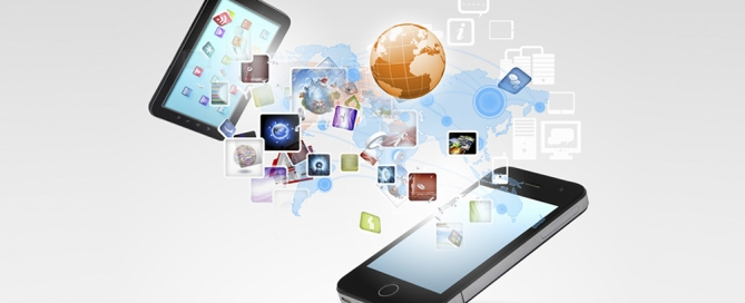 how to patent a mobile application
