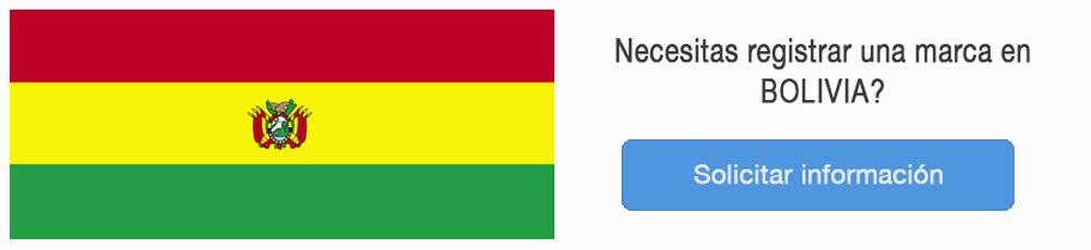 registro de marca en bolivia