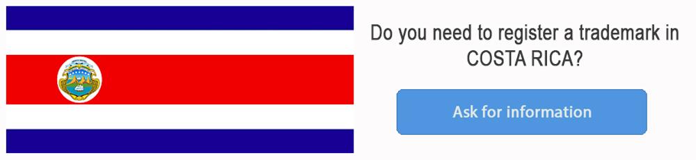 trademark registration in costa rica