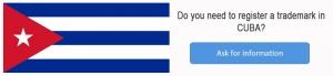 trademark registration in cuba