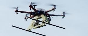 Drones y Propiedad Industrial