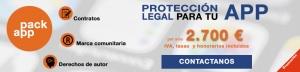 protección legal para aplicaciones móviles