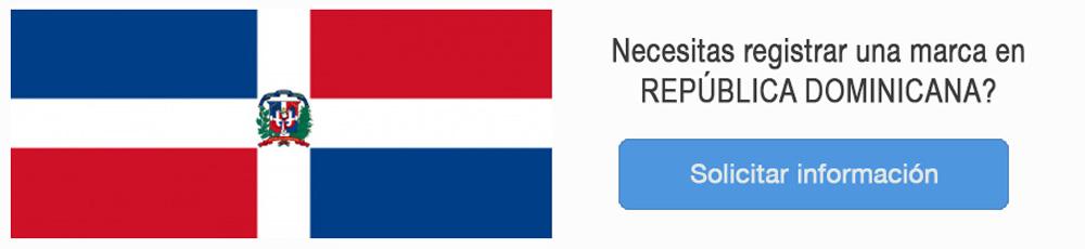 registro de marca en república dominicana