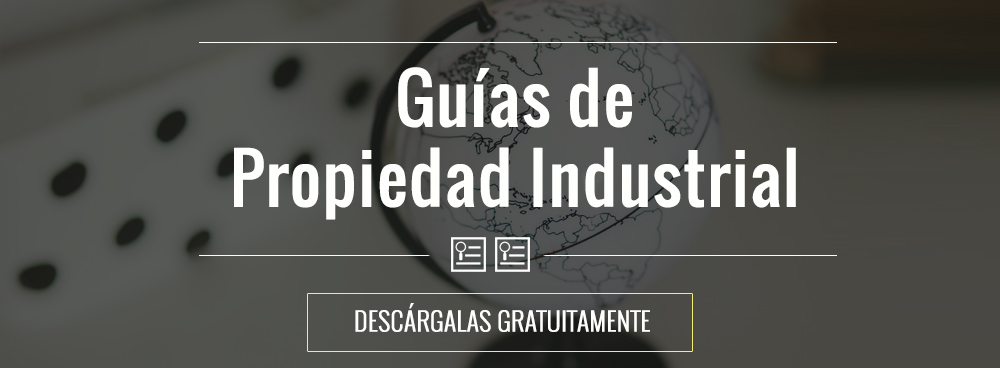 guias de propiedad industrial