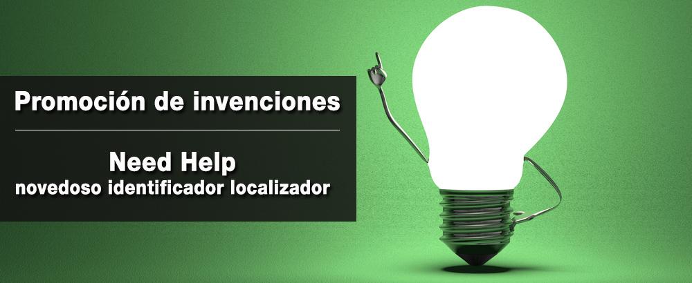 Need Help identificador localizador