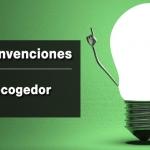 Promoción de invenciones: dispositivo recogedor